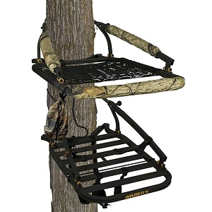 A List Of 13 Of The Lightest Climbing Treestands Available
