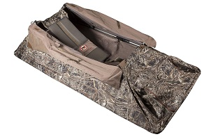 Looking For The Best Layout Blind For 2019 Keys To Hunting