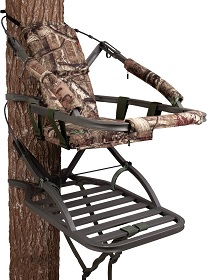 Summit Titan Sd Climbing Treestand Review Keys To Hunting