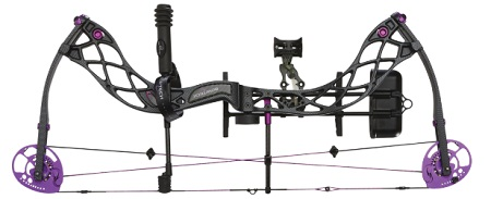 2019 Bowtech Archery Compound Bow Line-Up – Keys to Hunting
