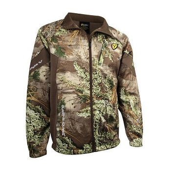 Scent Blocker Knock Out Hunting Jacket