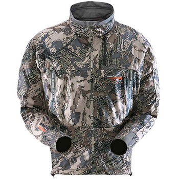 Sitka Jetream Lite Jacket