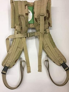 Universal Treestand Carry Straps